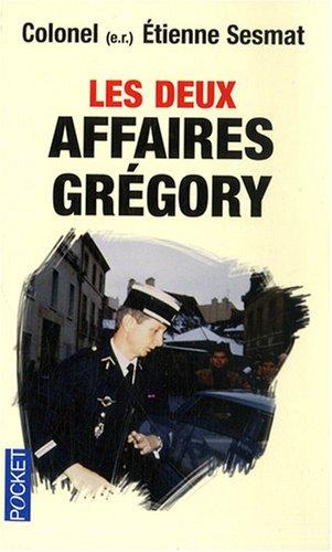 DEUX AFFAIRES GREGORY