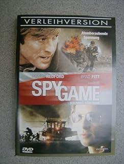 Spy Game - Der finale Countdown [Verleihversion]