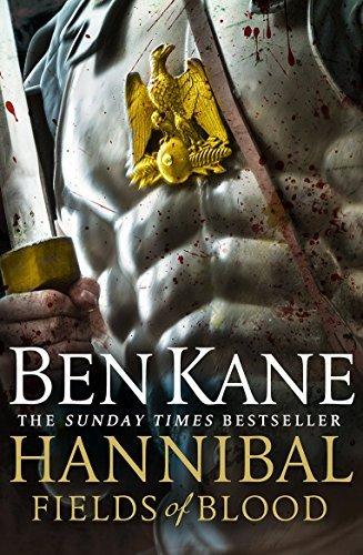 Hannibal: Fields of Blood by Kane, Ben (2014) Paperback