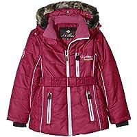 Northland Kamille - Cazadora de esquí para niña, Color Fucsia, tamaño FR : 12A (Taille Fabricant : 12A)