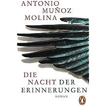 Die Nacht der Erinnerungen: Roman (German Edition)