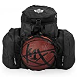 k1x Ball Camp Backpack black