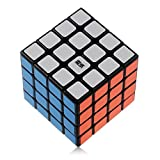 moyu Speed Magic Cube Smooth Turning Fast 3D Puzzle Giocattoli Classici Learning Education Adulti Bambini (4X4X4)