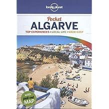 Lonely Planet Algarve Pocket (Lonely Planet Pocket Guide Algarve)