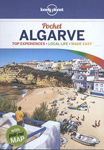 Pocket Algarve 1 (Travel Guide)