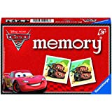 Ravensburger - 24418 - Jeu Educatif et Scientifique - Memory Cars