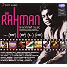 A R Rahman   A World of Music available at Amazon for Rs.99