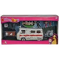 Masha y el Oso - Ambulancia  (Simba Dickie 9309863)