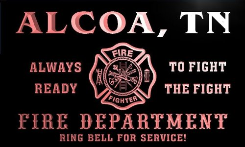 qy66226-r-fire-dept-alcoa-tn-tennessee-firefighter-neon-sign