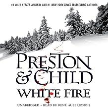 White Fire: Agent Pendergast, Book 13