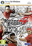 Virtua Tennis 4 /PC