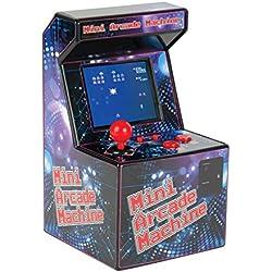 Mini Máquina Arcade
