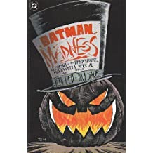 Batman: Madness : legends of the Dark Knight : a tale of Halloween in Gotham City - Special by Jeph Loeb (1994-05-04)