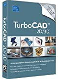 Product icon of TurboCAD V 19 2D/3D incl. 3D Symbole