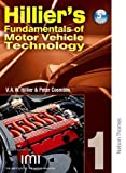 Hillier's Fundamentals of Motor Vehicle Technology by Victor Hillier (2004-05-30)