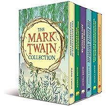 The Mark Twain Collection (Box Set)
