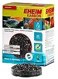 Eheim 2501401 Karbon, Aktivkohle mit Netzbeutel 1 L