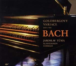 Bach,J.S.: Goldberg Variations