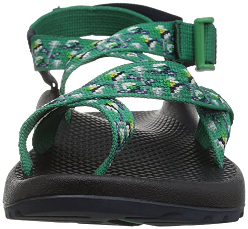 Chaco Womens Z2 Classic Athletic Sandal Loon Green