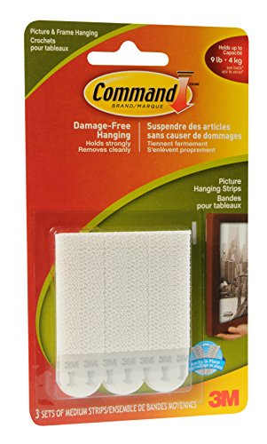 command-17201-bande-adhesive-pour-cadres-modele-m-charge-max-54-kg-8-pieces-import-allemagne