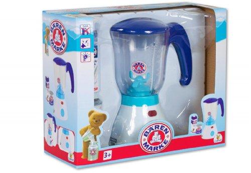 Preisvergleich Produktbild Bärenmarke 26003 - Mixer mit Milchdose und -tüte