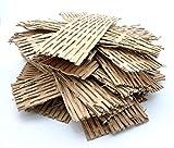 Füllmaterial mind. 2kg Füllstoff 10cm breit Polstermatten Karton-Schredder Papp-Shredder perfekt für Schuhkartons/Maxibriefe