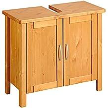 suchergebnis auf f r waschbeckenunterschrank holz massiv. Black Bedroom Furniture Sets. Home Design Ideas