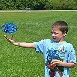 ShinePick Mini Drone pour Enfants, UFO Drone Quadcopter à Commande Manuelle, Hélicoptères Débutant Tournant à 360 ° en...