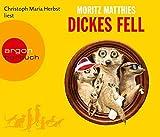 Hörbestseller: Dickes Fell
