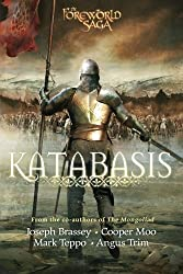 Katabasis (The Mongoliad Series Book 4) (English Edition)