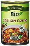Reichenhof Chili sin Carne vegan, 3er Pack
