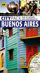 CityPack Buenos Aires (AA CityPack Guides) (AA Essential)