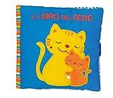 Scarica Libro Il libro del bebe Gatto (PDF,EPUB,MOBI) Online Italiano Gratis