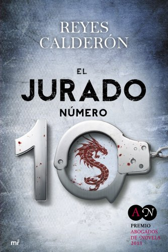 El Jurado Número 10 (Novela)