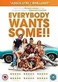 Everybody Wants Some [Edizione: Regno Unito] [Import italien]