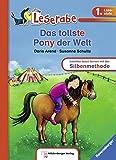 Das tollste Pony der Welt