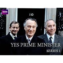 Yes Prime Minister - Season 1