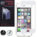 vcomp-Shop di alta qualità In Vetro Temperato Pellicola Protettiva in Vetro Temperato per Apple Iphone 5/5S/SE