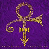 Anthology: 1995-2010 [Explicit]