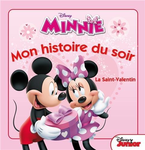 Minnie : La Saint-Valentin