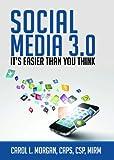 Social Media 3.0: It