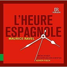Ravel / l'Heure Espagnole
