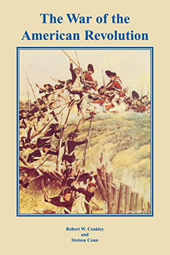 The War of the American Revolution Stetson Center