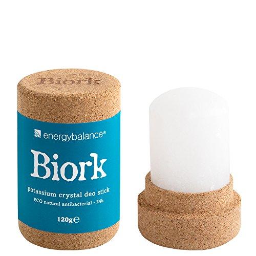 festes deo Biork das echte Öko Bio Deo