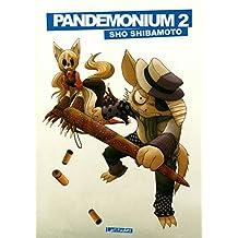 Pandemonium Vol.2