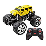 Jersh★ Remote Control Buggy, 2019 360° Rotating Remote Control Car Off-Road Vehicle Stunt Car RC Car Off-Road Vehicle Stunt Kid Remote Control Electric Toy