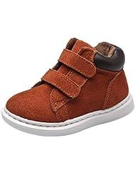 Zapatos Bebe Invierno Botines - Juleya zapatos bebe niña recien nacida de vestir zapatillas Niño Botas para niño calzado