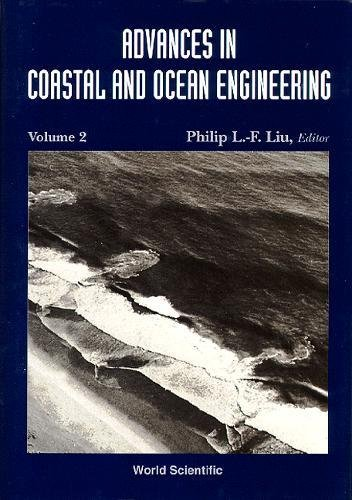 Advances In Coastal And Ocean Engineering, Vol 2