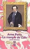 La marque de Caïn: 6 (Grands détectives) (French Edition)