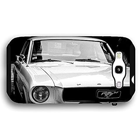1956 Ford Mustang Fastback Classic Car Samsung Galaxy S3 Armor